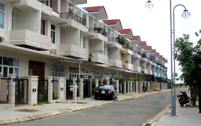 Liền kề 18 khu đô thị Văn Khê