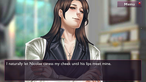 Is It Love? Nicolae - Fantasy 1.3.325 screenshots 6