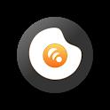 FeedR News Reader icon