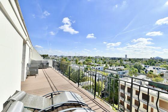 Vente appartement 4 pièces 76,51 m2