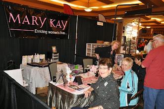Photo: Vendor - Mary Kay