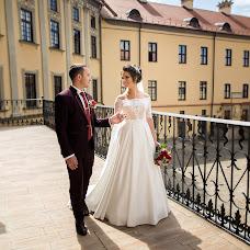 Wedding photographer Anastasiya Kostina (anasteisha). Photo of 16.08.2017