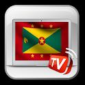 TV Grenada time info icon