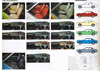Toyota Celica Optional Extras