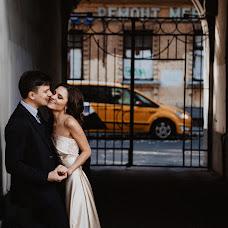 Wedding photographer Pavel Egorov (EgoroFF). Photo of 30.10.2018