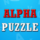 Download Alpha Puzzle by A.K For PC Windows and Mac