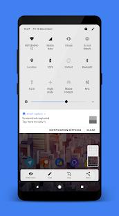 [Substratum] StatusBar Icons (+extras) for Samsung - náhled
