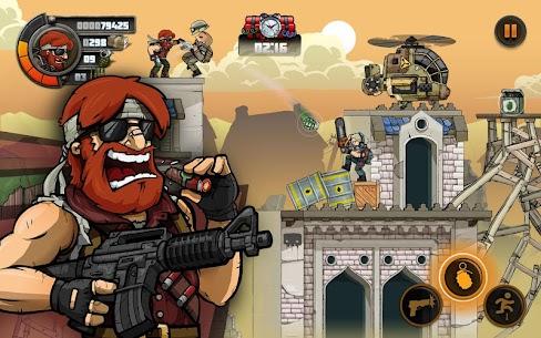 Metal Soldiers 2 4