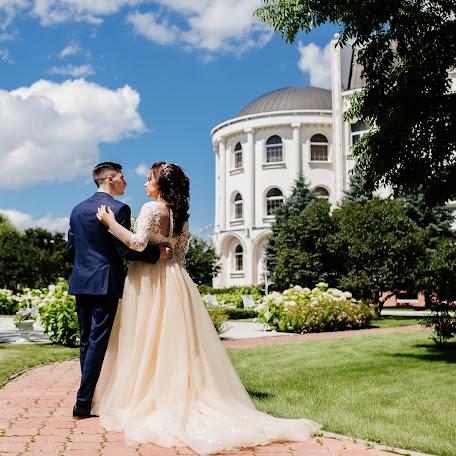 Wedding photographer Ekaterina Bondarcova (Ady-art). Photo of 12.11.2017