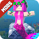 Mermaid Mod for MCPE APK