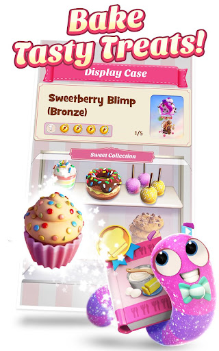 Cookie Jam Blastu2122 New Match 3 Game | Swap Candy 5.40.104 Mod screenshots 3