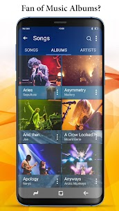 Music Player – MP3 Player, Free Music App  Download For Android 6