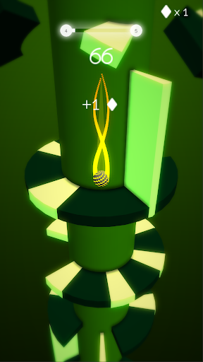 Glowy Tower 1.8 screenshots 2