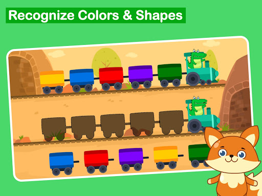 AutiSpark: Games for Kids with Autism 5.7 screenshots 15