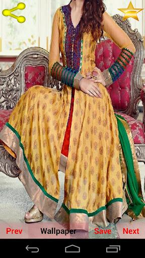 Salwaar Kameez Designs 2015