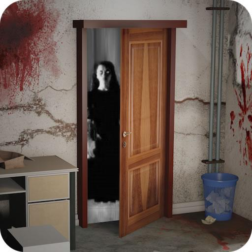 Escape the Terror Room (game)