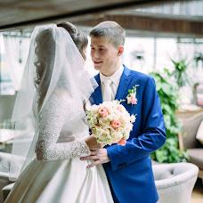 Wedding photographer Anna Baranova (FocuStudio). Photo of 22.12.2017