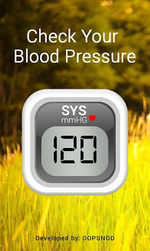 Blood Pressure Detector Prank