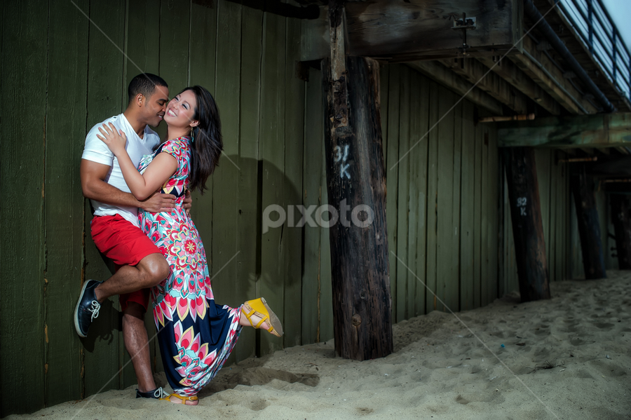 <3 by Jay Andrino - People Couples