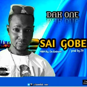 Cover Art for song SAI GOBE