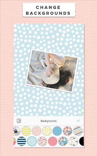 PicCollage Beta 6.24.15 screenshots 4