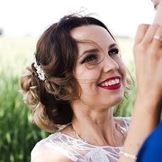 Wedding photographer Alina Pavlinina (pavlinina). Photo of 01.07.2016