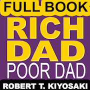 Book: Rich Dad - Robert T. Kiyosaki