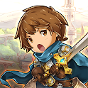 Crazy Defense Heroes: Tower Defense Strategy Game icon