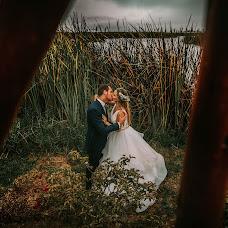 Wedding photographer Juan Tellez (tellez). Photo of 01.05.2018