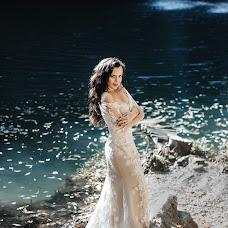 Wedding photographer Dmitro Volodkov (Volodkov). Photo of 18.11.2018