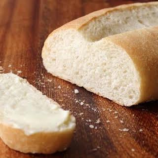 Chef John's Cuban Bread.