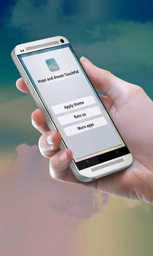 希望與夢想 TouchPal