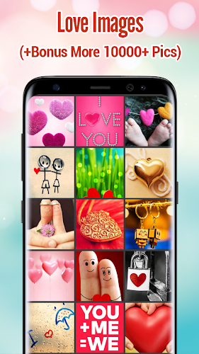 Download Love Images APK latest version App by Pinza for