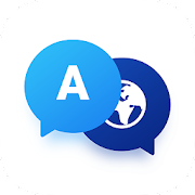 iTranslator - best voice translator app icon