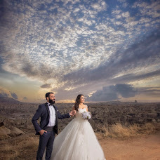 Wedding photographer Emrah Gülmez (emrahgulmez). Photo of 21.02.2018