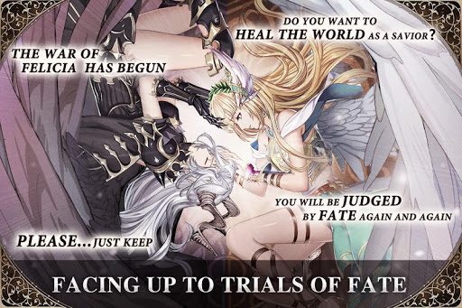 Trial of Fate 1.2.0 screenshots 1
