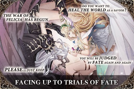 Trial of Fate Apk Download For Android and Iphone 1