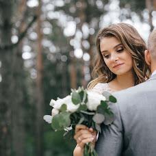 Wedding photographer Anton Kovalev (Kovalev). Photo of 15.01.2019