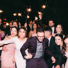 Wedding photographer Lana Chaves (lanachaves). Photo of 31.01.2018