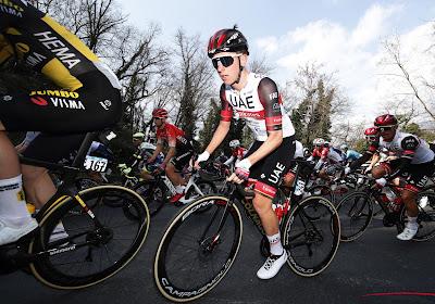 """Pogačar kan met zege in eigen land toeleven naar de Tour: """"Ik ben bijna klaar voor de Tour de France"""""""