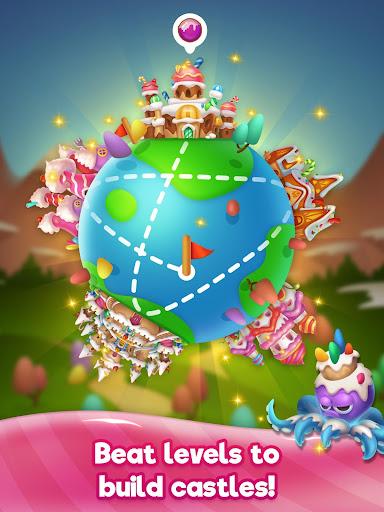 Hi Word Blast - Candy Brain Puzzle Games 1.0.9 screenshots 13