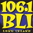 106.1 WBLI icon