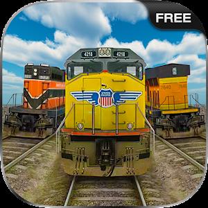 Train Simulator 2015 USA FREE for PC and MAC