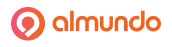 Almundo logo