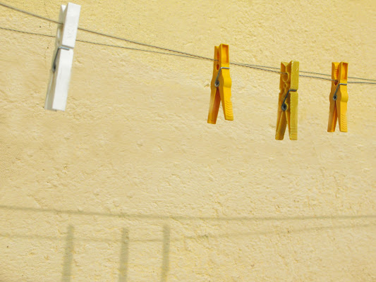 Clothespins for ... di luiker