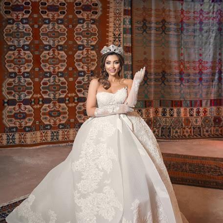 Wedding photographer Tigran Galstyan (tigrangalstyan). Photo of 14.03.2018