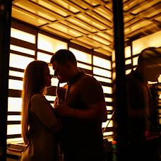Wedding photographer Tatyana Kalishok (Midnight). Photo of 29.07.2018