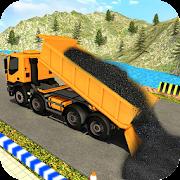 Game Road Construction Crane Sim APK for Windows Phone