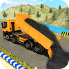 route construction grue Sim