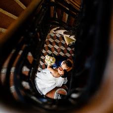 Wedding photographer Hermina Posta (inspirephotoro). Photo of 10.12.2018
